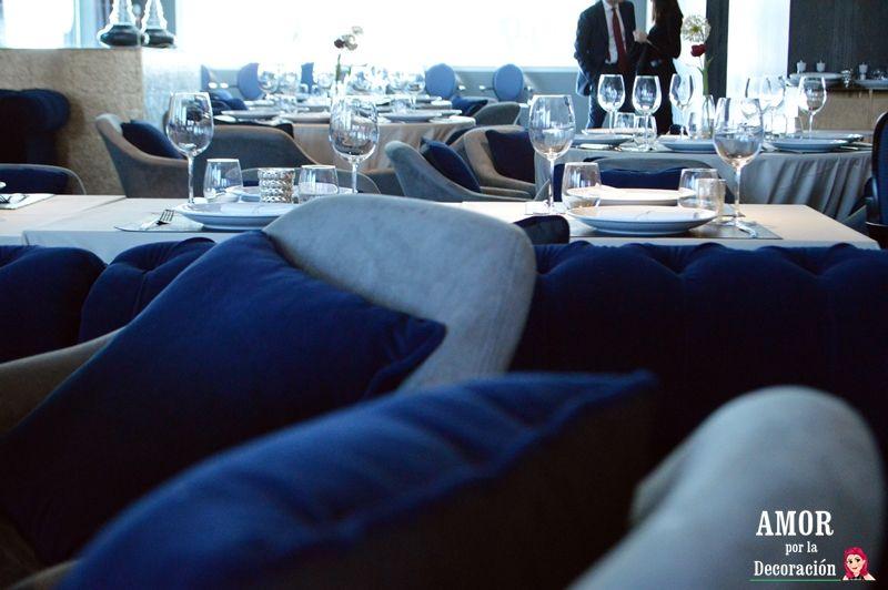 Zielou Restaurante Terraza Club Amor Por La Decoración