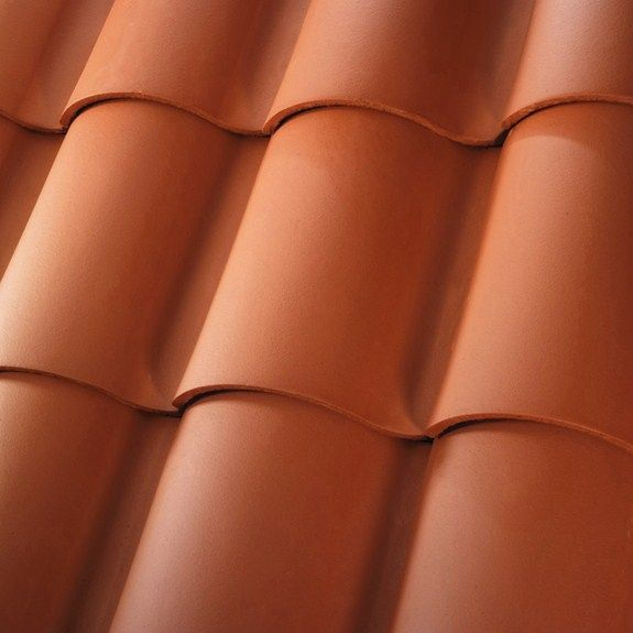 Boral 1 Piece S Tile Roofing Clay Roof Tiles Cool Roof