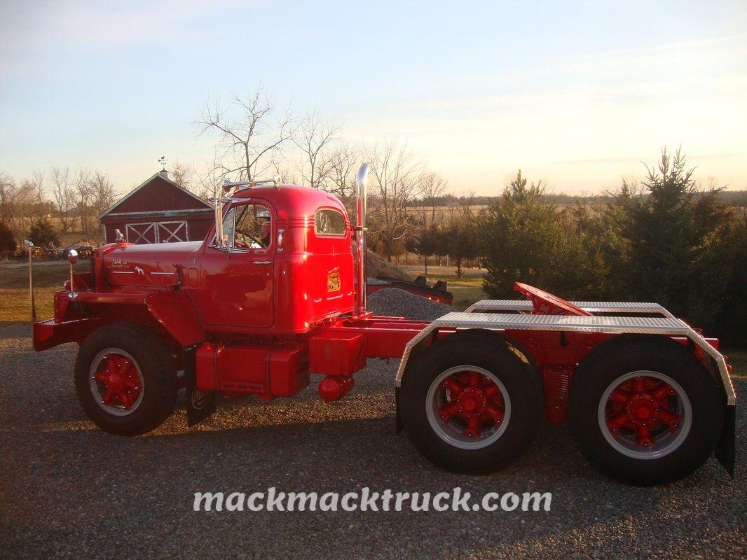 Trucking Trucks, Mack trucks, Old mack trucks