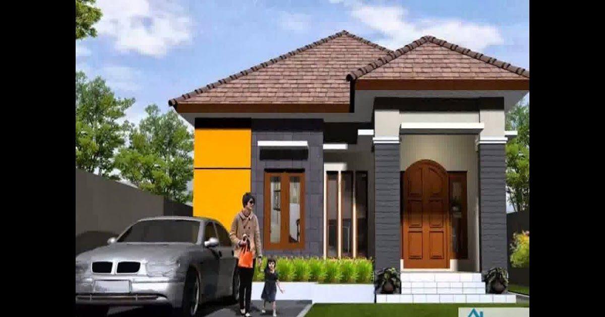Kumpulan Model Rumah Minimalis Ukuran 7x10 Wallpaper Dinding Rumah  Minimalis 7x10 Habis 80 Jt Mantab Youtube Rumah … Di 2020 | Rumah Minimalis,  Desain Rumah, Home Fashion