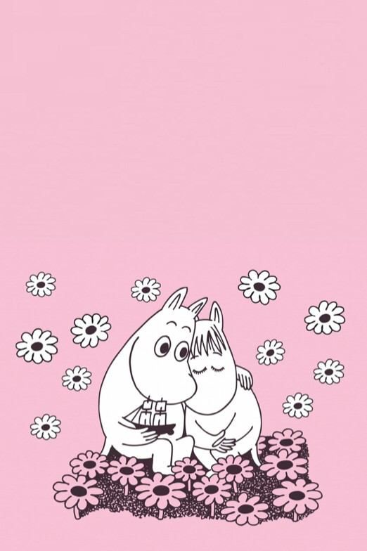 Moomin Wallpaper Sok Pa Google Moomin Wallpaper Character Wallpaper Moomin