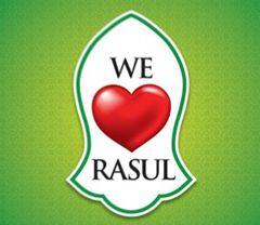 We Love Rasul