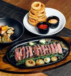 Wp Kitchen Bar Palm Desert Fine Dining Restaurant Kitchen Bar Food