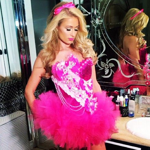 barbie costume for adults - Google Search  781188309