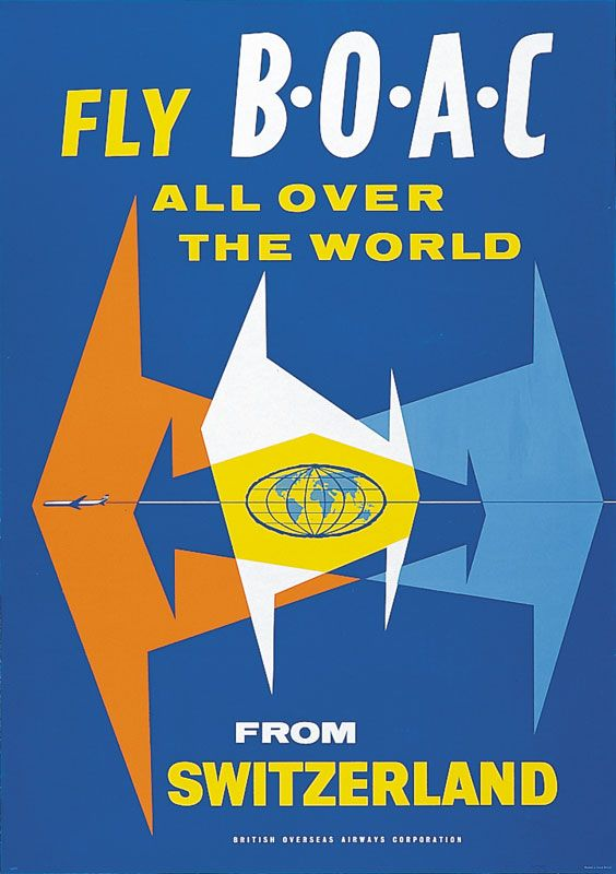 Convair Travel advertising Poster reproduction