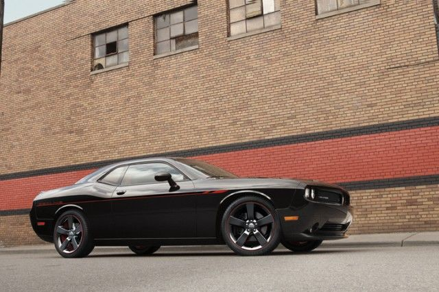 2014 Dodge Challenger SRT8 Specs Auto Cars | Best Muscle Cars and ...