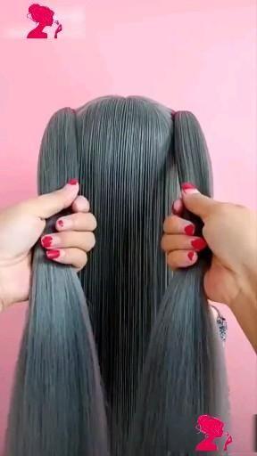 O seu cabelo não precisa cair em todos os lugares