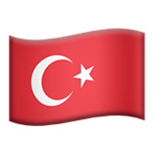 Flag Of Turkey Turkey Flag Iphone Emoji