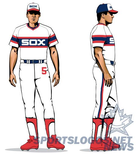 free shipping af329 e79e3 Chicago-White-Sox-1983-Throwback-Uniforms-2013-front | Sport ...