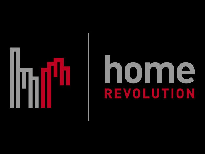 Logo Design For Home Renovations Company Home Logo Home