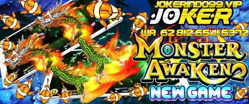 Pin Di Situs Slot Joker Gaming Teraman Dan Terpercaya