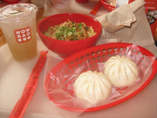 Wow Bao, Chicago See 226 unbiased reviews of Wow Bao, rated 4 of 5 - imagenes de baos