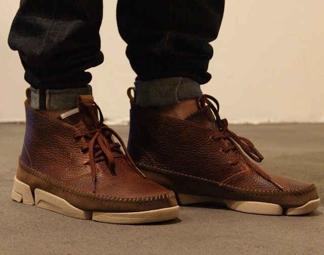 clarks Trigenic Dune - Google Search