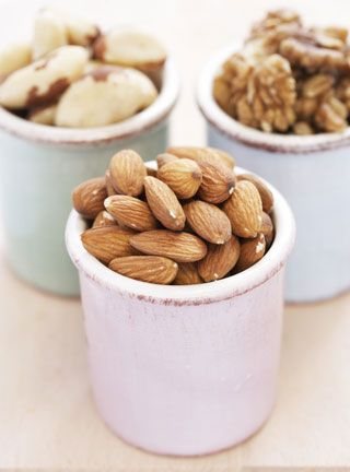 Foods That Send Metabolism Soaring