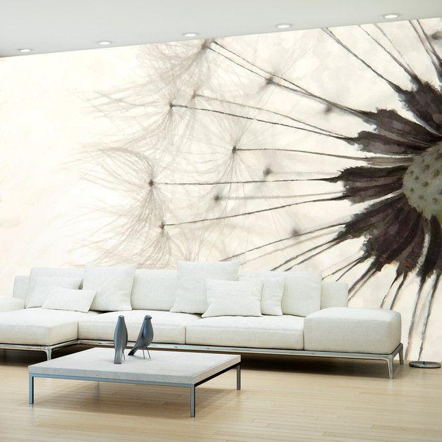 Fototapeta Fliz 300x210cm dmuchawiec 10110903-4 Flower wall - fototapeten für die küche