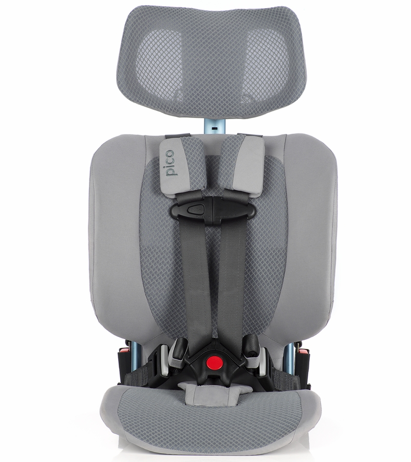 WAYB Pico Travel Car Seat - Ocean   Travel car seat, Car ...