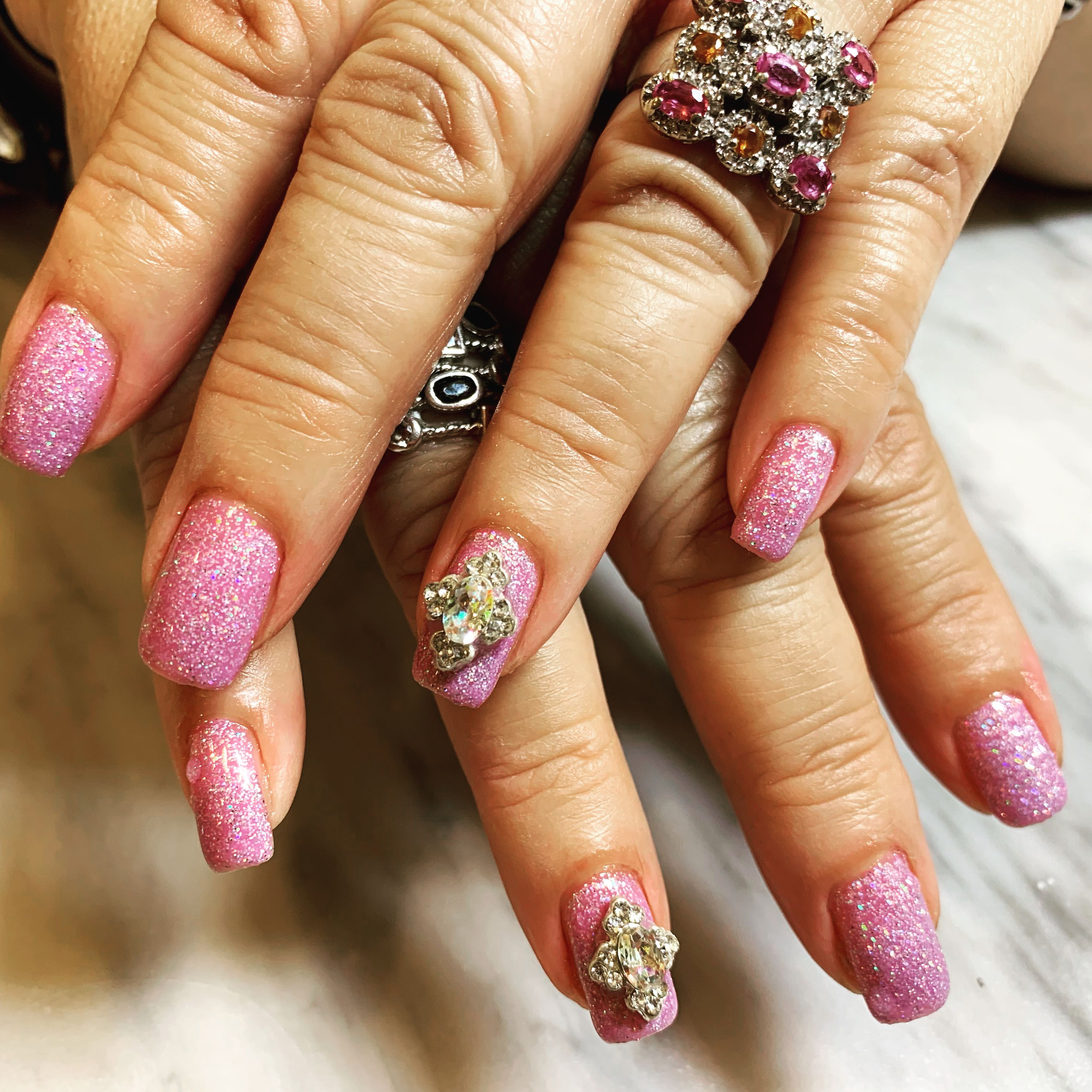 Pin by Palace Salon Nails & Spa on Nails & Spa in 2020 ...