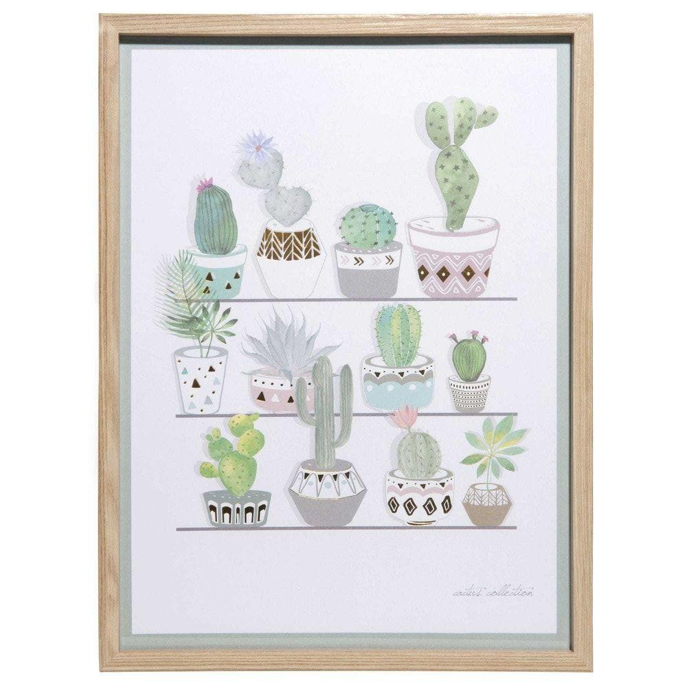 Déco Murale Cactus Deco Maison Du Monde Déco Maison Et
