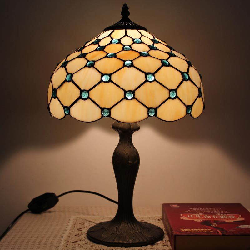 Cadeau de mariage europe style chambre lampe de chevet for Lampe de chevet chambre
