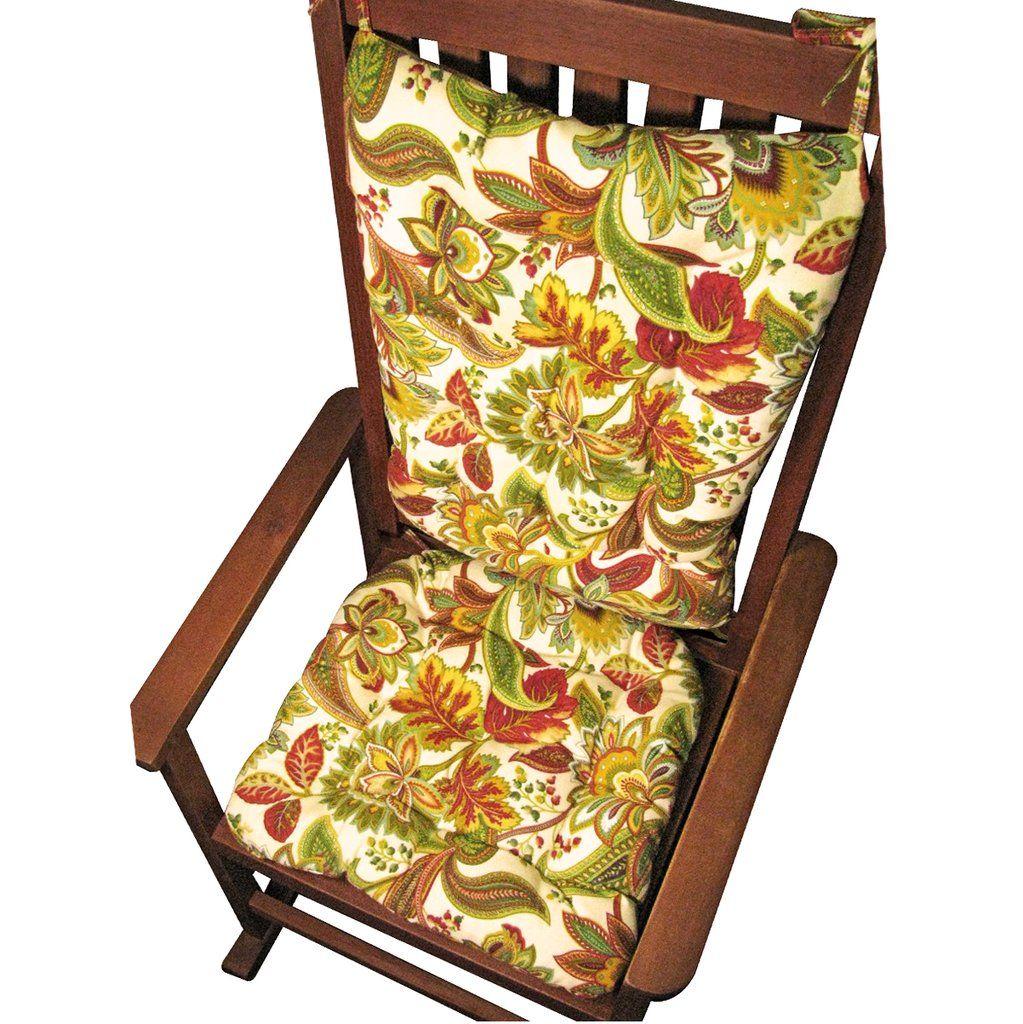 Mozaic Company Briar Indoor/Outdoor Chair Cushion