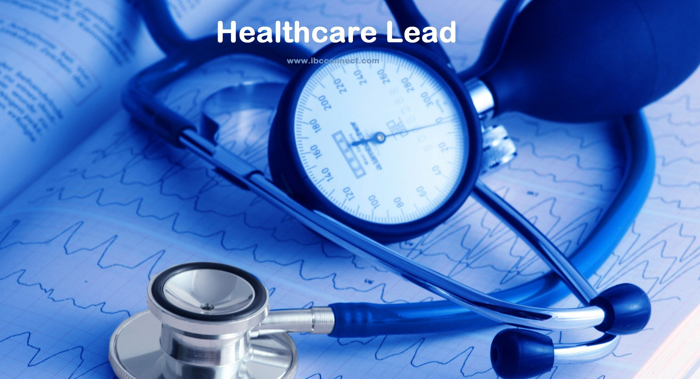 Healthcare Lead Generation | Health care, Lead generation, Healthcare  industry