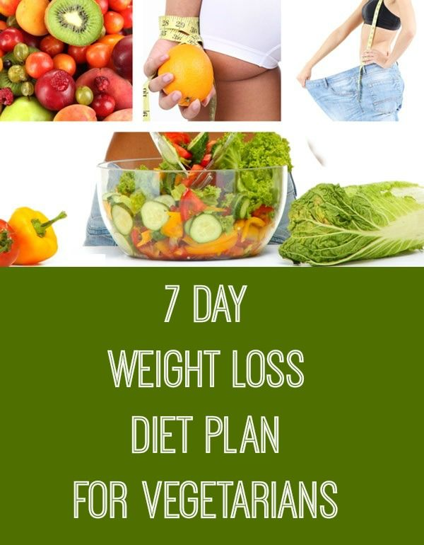 7-Day Weight Loss Diet Plan For Vegetarians -   4 diet Dinner venus factor ideas