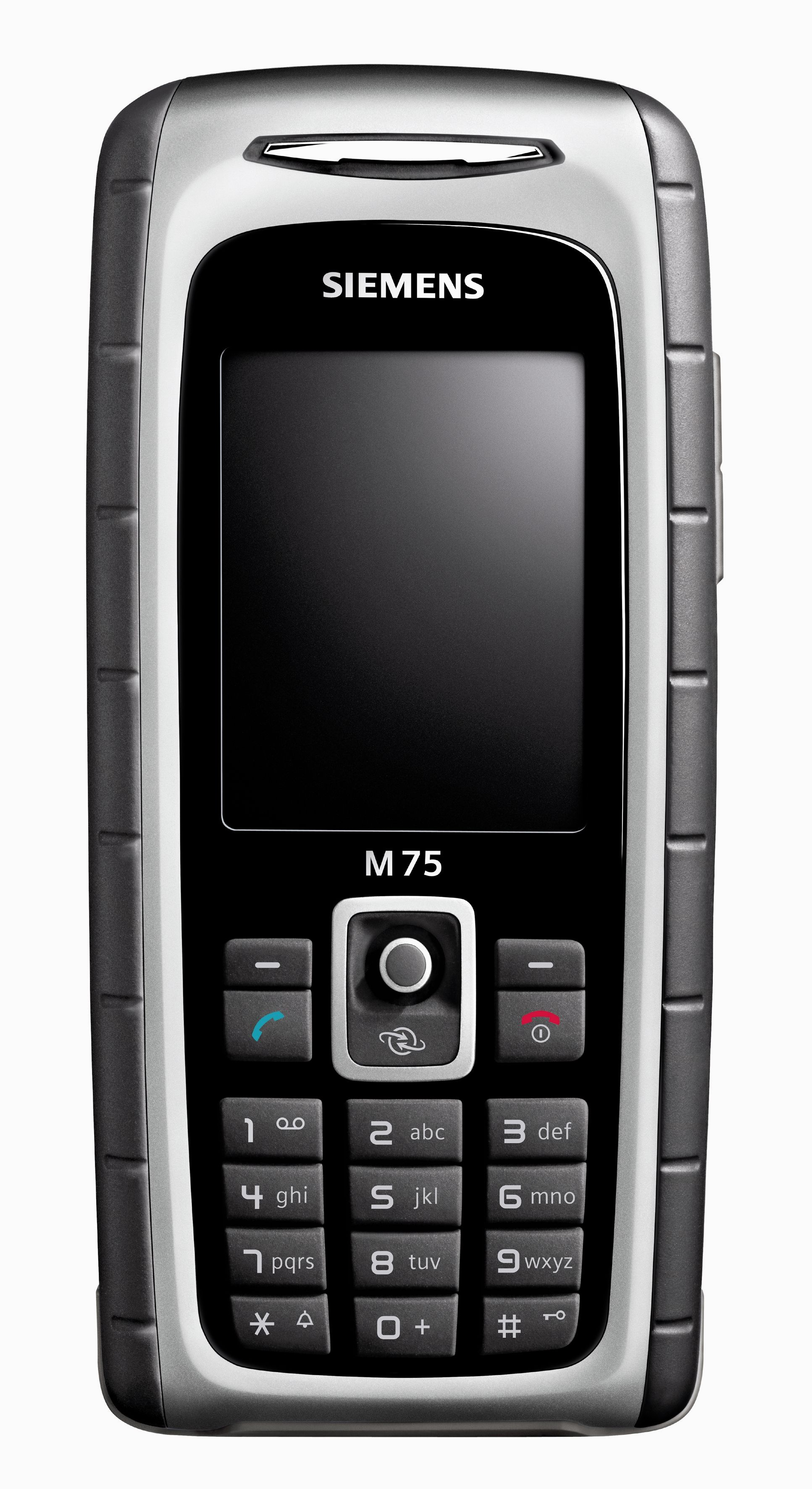 Siemens M75 Device Specifications Handset Detection
