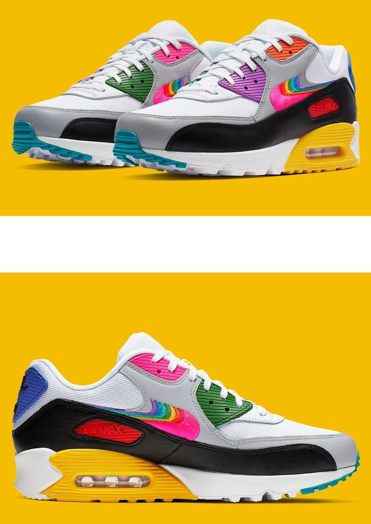 Nike Air Max 90 Be True </p>                     </div>                     <!--bof Product URL -->                                         <!--eof Product URL -->                     <!--bof Quantity Discounts table -->                                         <!--eof Quantity Discounts table -->                 </div>                             </div>         </div>     </div>              </form>  <div style=