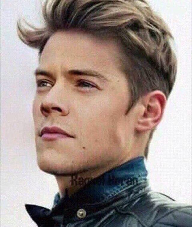 Bb210017ff3aefdf7ecf158a58274ecd Jpg 640 757 Pixels Harry Styles Hair Harry Styles Haircut Mens Hairstyles