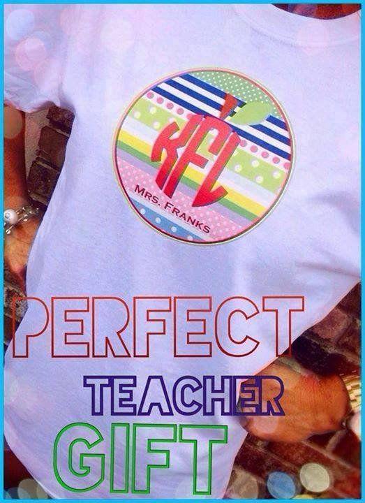 Teacher: Fun Apple/ White