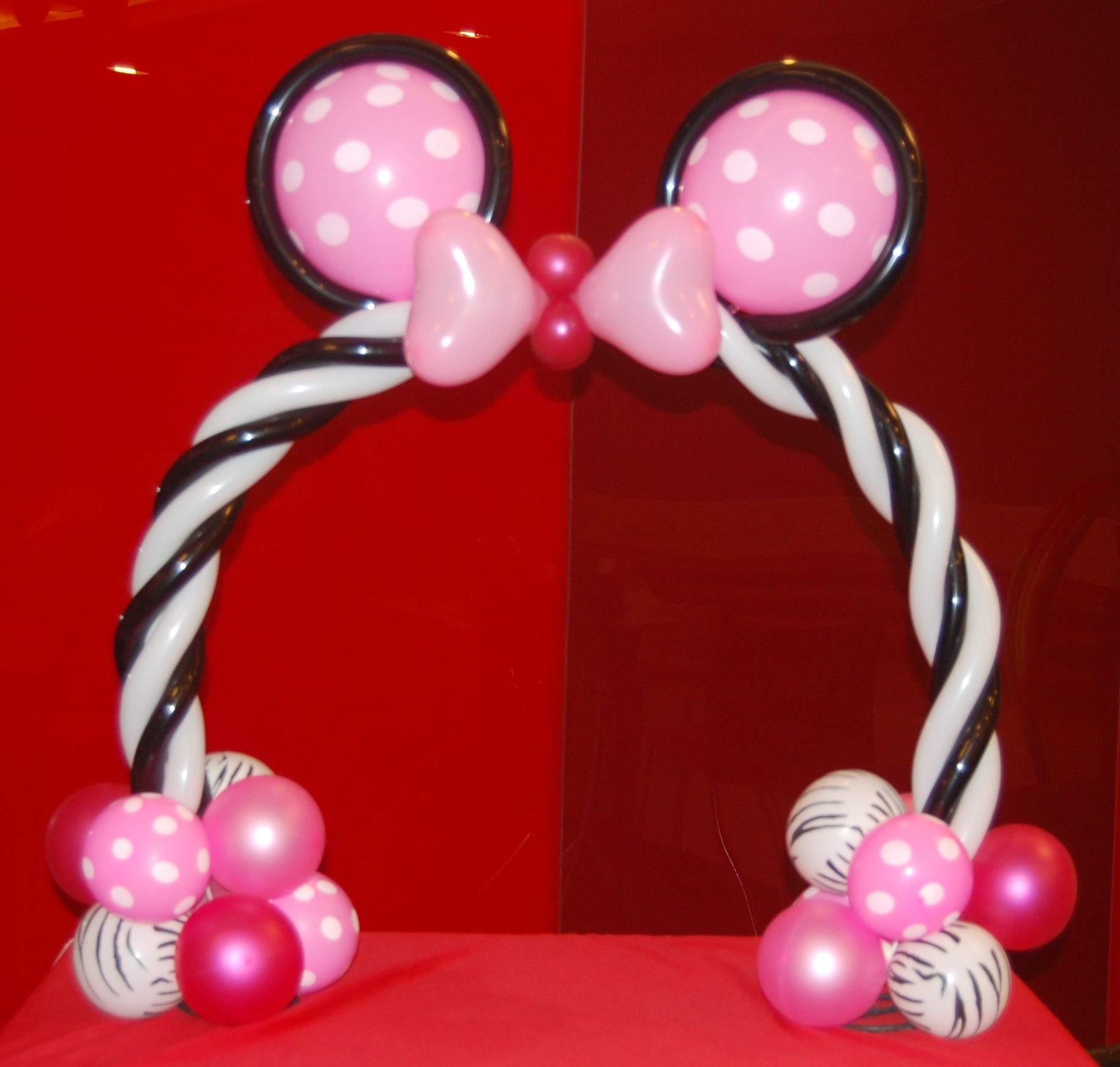 Arche Minnie