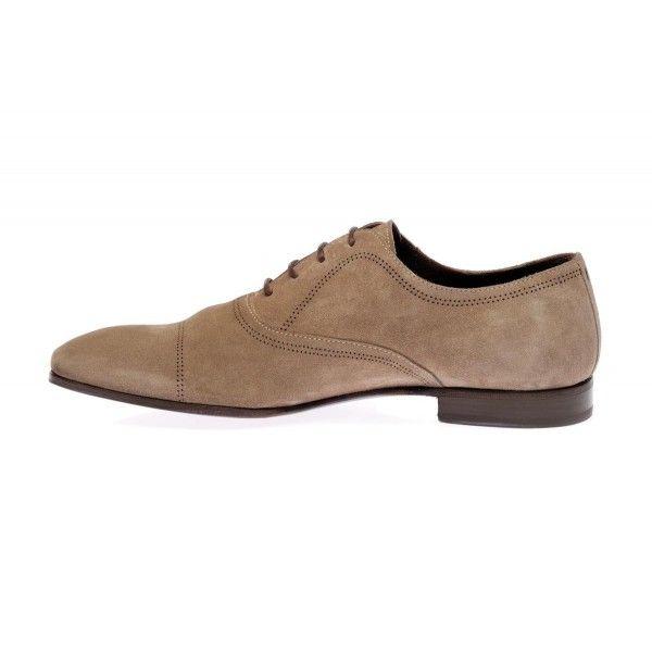 Richelieu Monderer est un modele dedié aux amoureux de beaux souliers.  Toujours dans l'