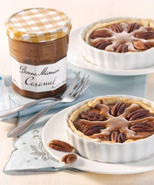Bonne Maman Caramel Tarte Rezepte Pinterest Caramel