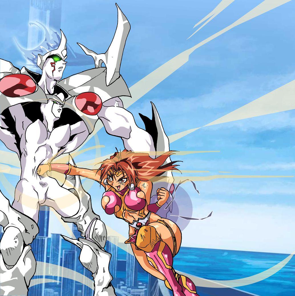Karin Vs. Platonic Twins Anime, Art, Comics