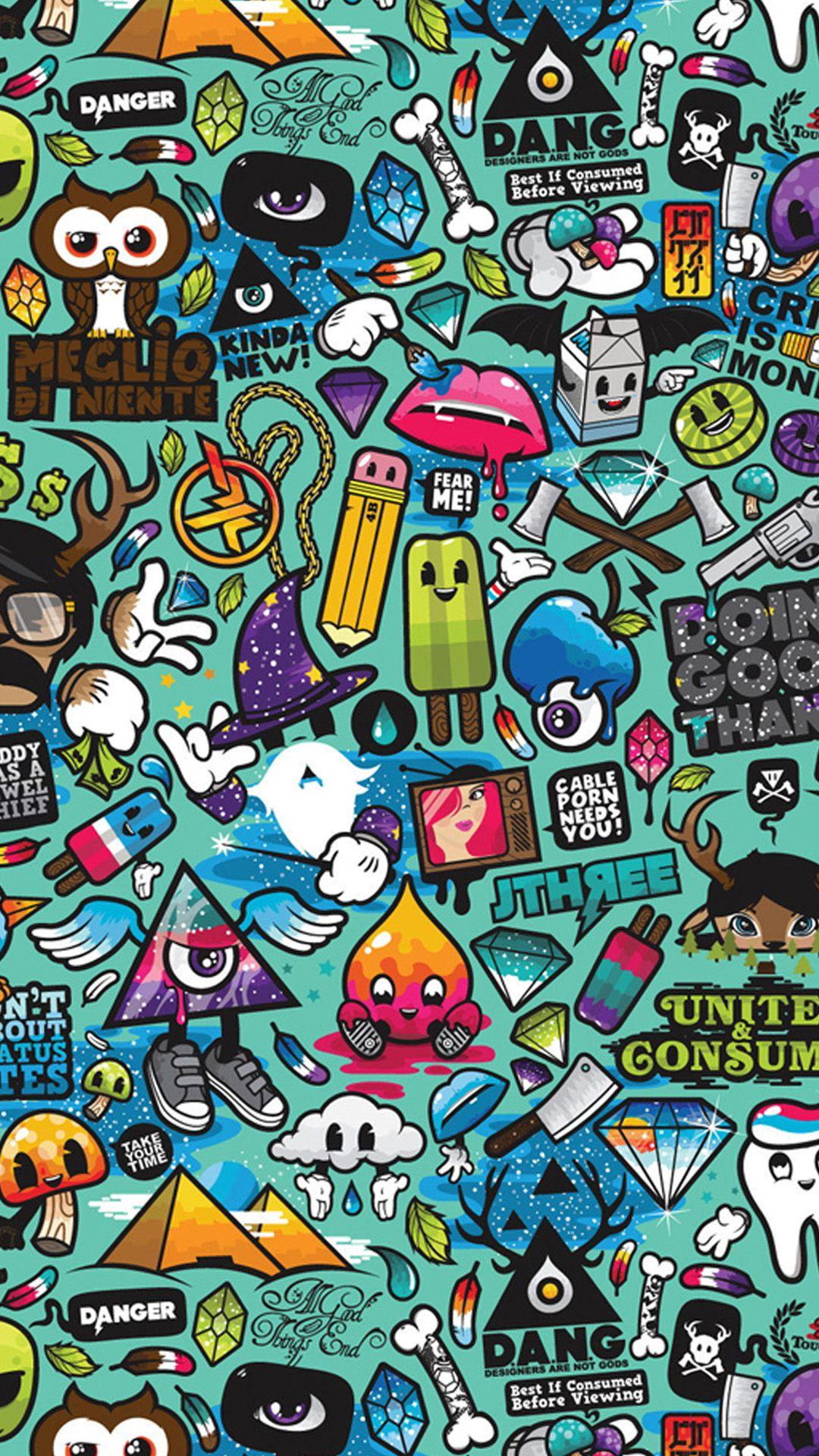 cool backgrounds - Google Search | Graffiti wallpaper ...