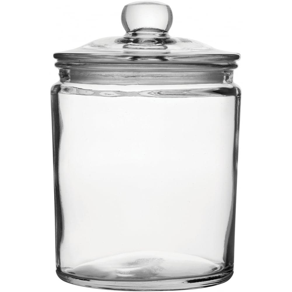Biscotti Jar Medium 1.9L Box of 12 in 2020 Large jar