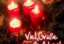 4 advent 2018 bilder - Gb Bilder • GB Pics - Gästebuchbilder
