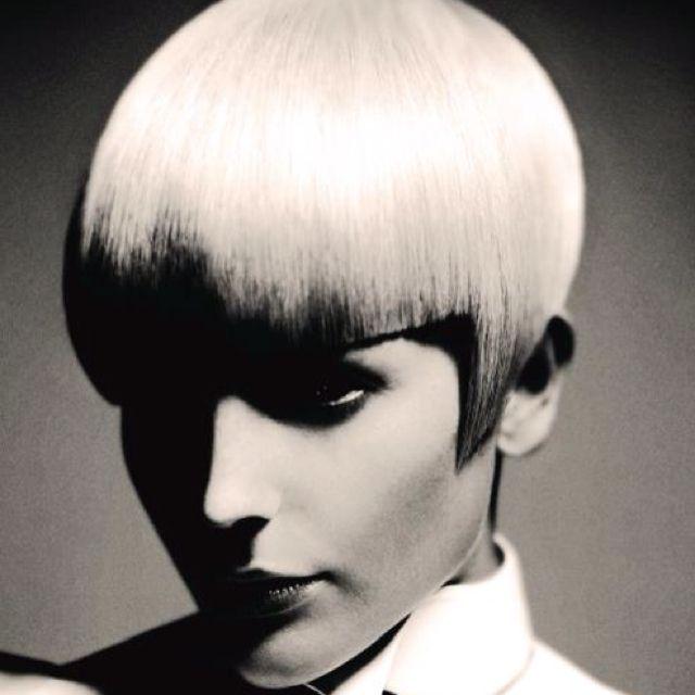 Vidal Sassoon Hair Design