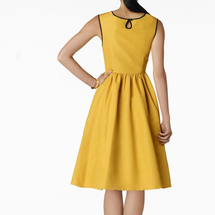 kate spade | rainey dress