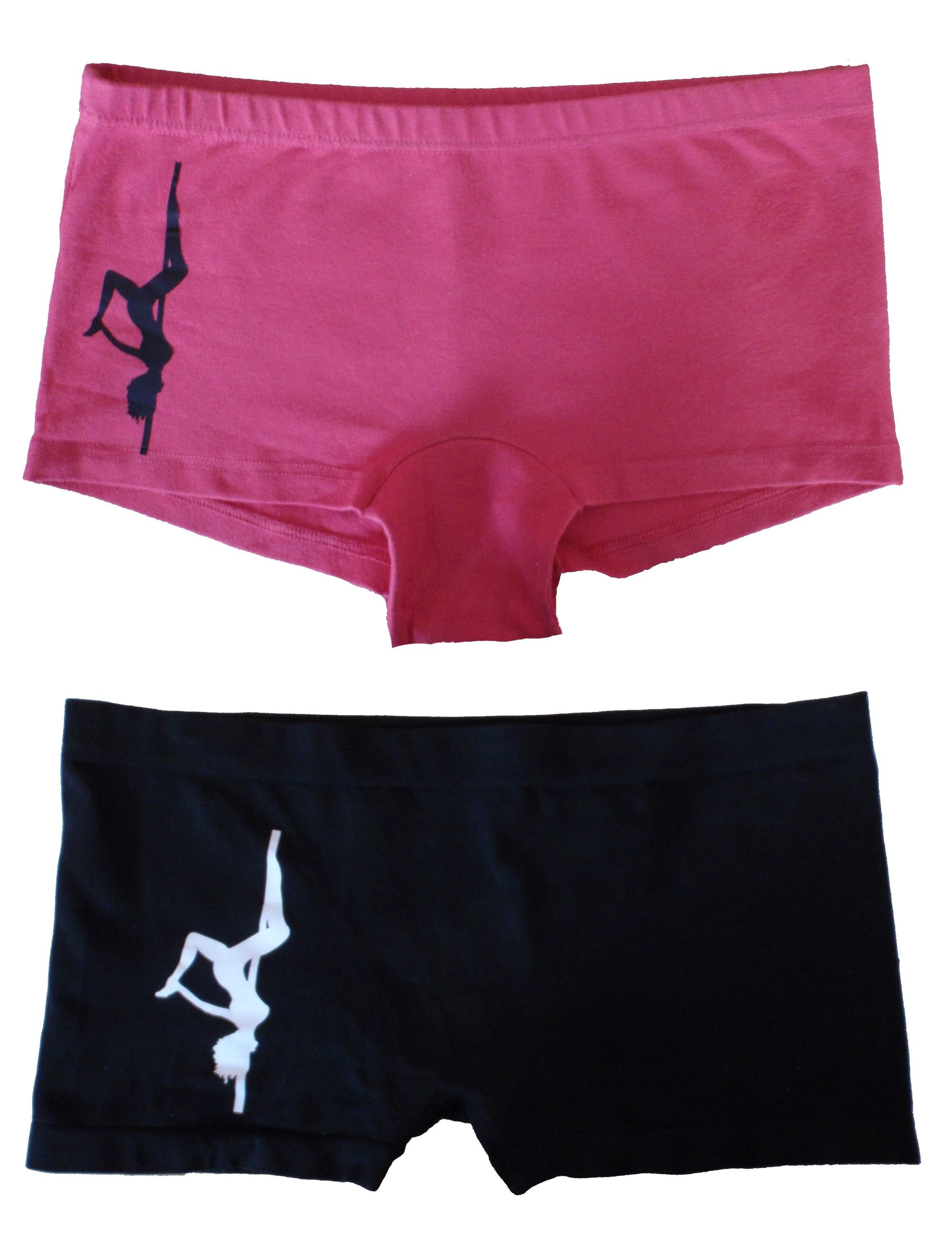 Pole Dance Clothing - sexy pants. So cute