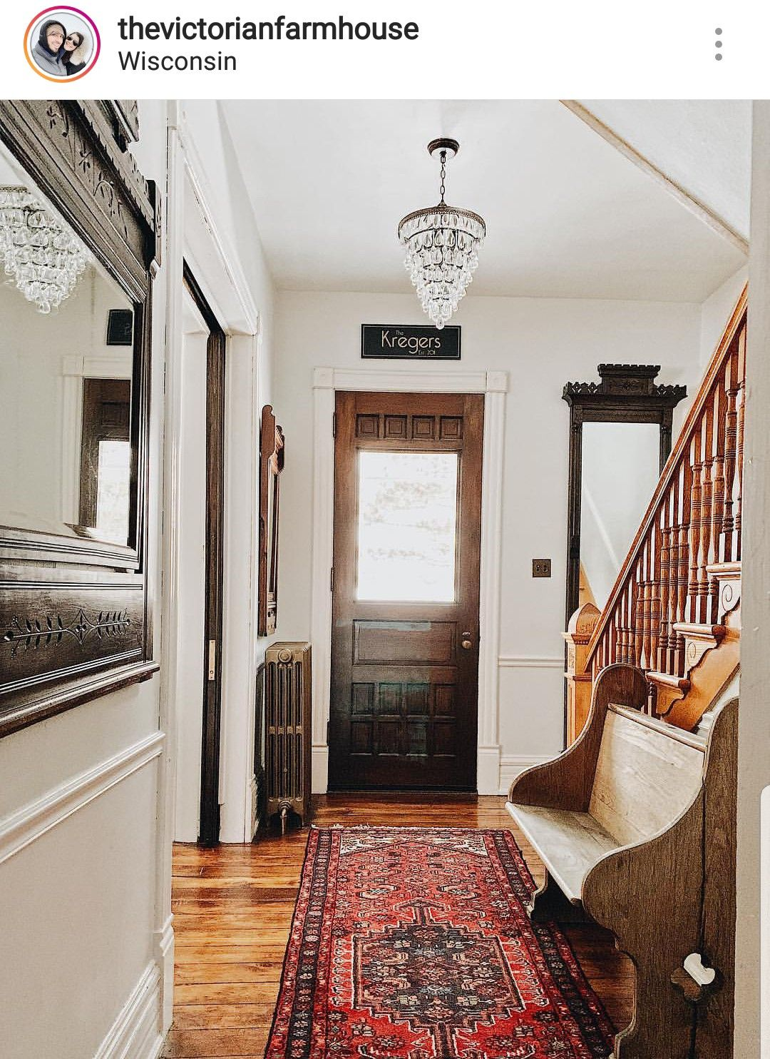 Pin by Ellie on doors, entry Home, Craftsman interior, House