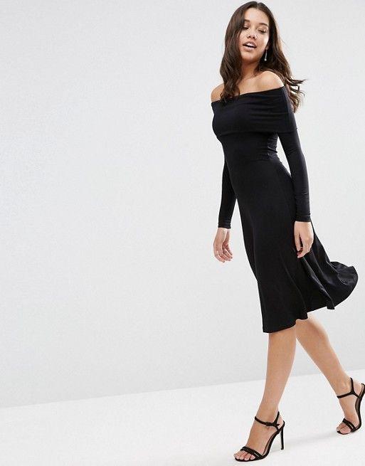 65d04decba Discover Fashion Online Midi Skater Dress