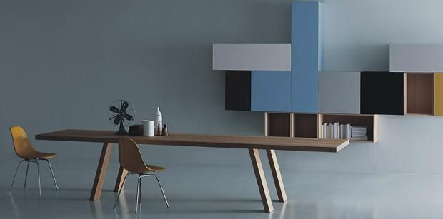Moderne Esstische von ausziehbar bis rund Esstisch