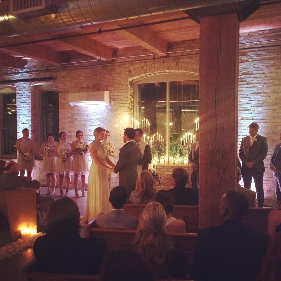 Milwaukee Wedding Venues: Milwaukee Wedding Venue : The Seeboth