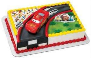 Image Search Results for disney cars cake