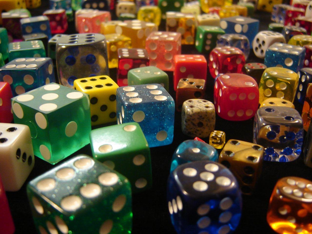 Dés, Dices 3 (avec images) Jeux, Fete
