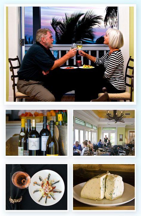Backyard Restaurant Key West louie's backyard restaurant | florida keys | pinterest | backyard