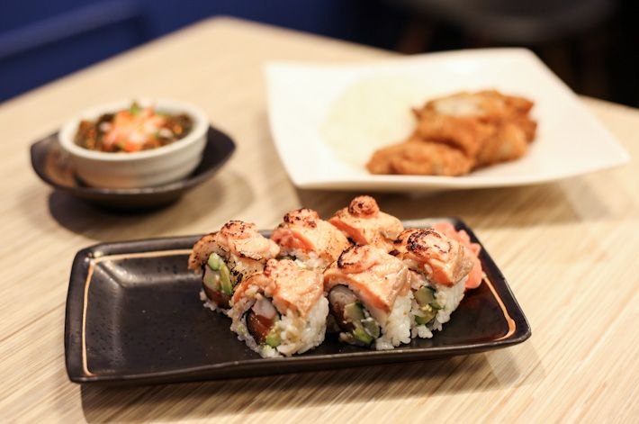Guide To Singapore S Best Japanese Restaurants Best Japanese Restaurant Japanese Restaurant Sushi Bar