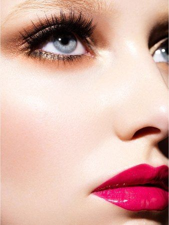 Pin By Fit Beauty Girl On Duane Reade Make Up In Manhattan Pink Lips Makeup Pink Lipstick