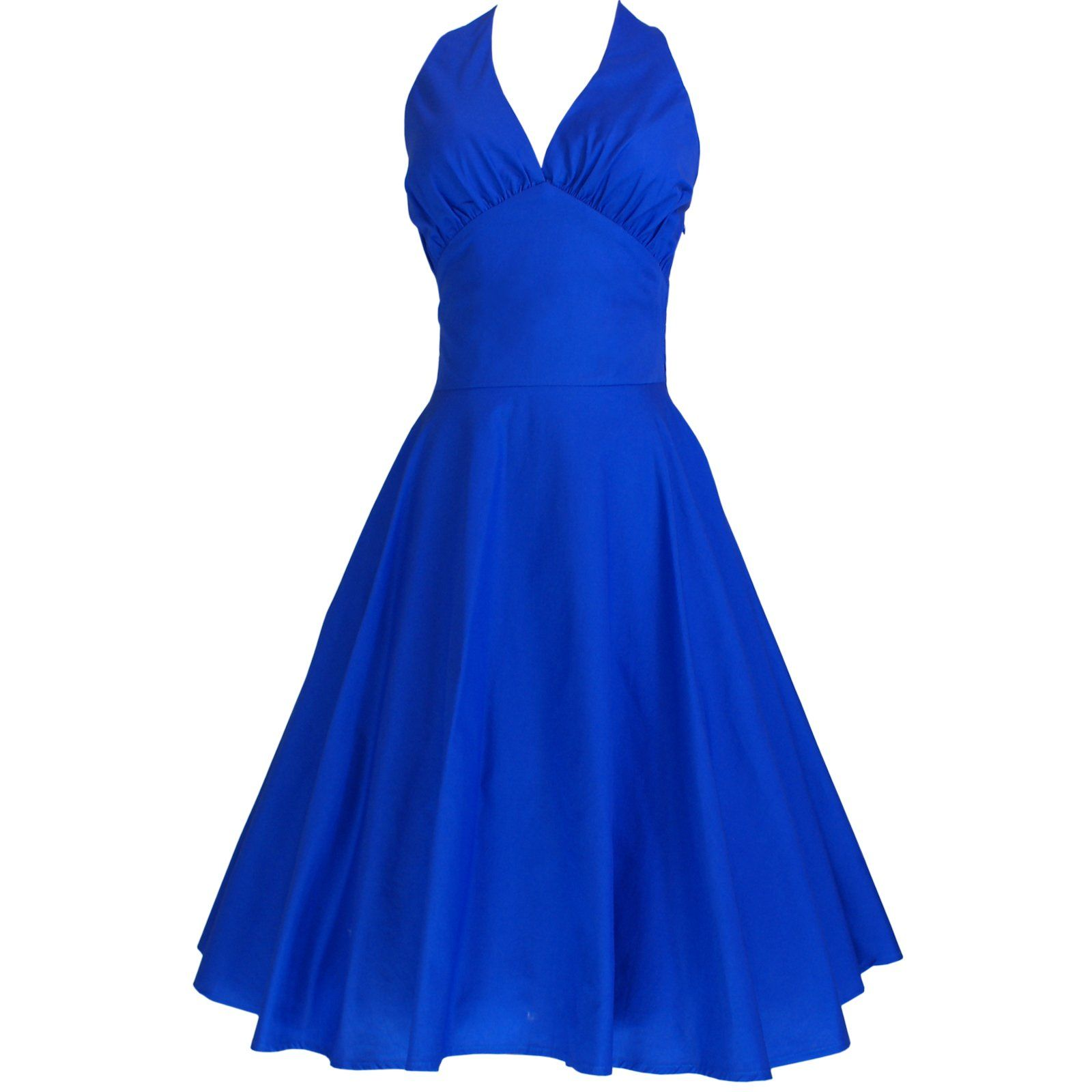 Lapis color dress for girl